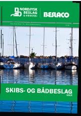 Nordjysk Beslag A/S skibs- og bådbeslag