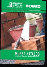 Murer katalog