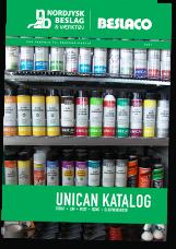 Unican Katalog