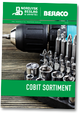 Cobit Sortiment